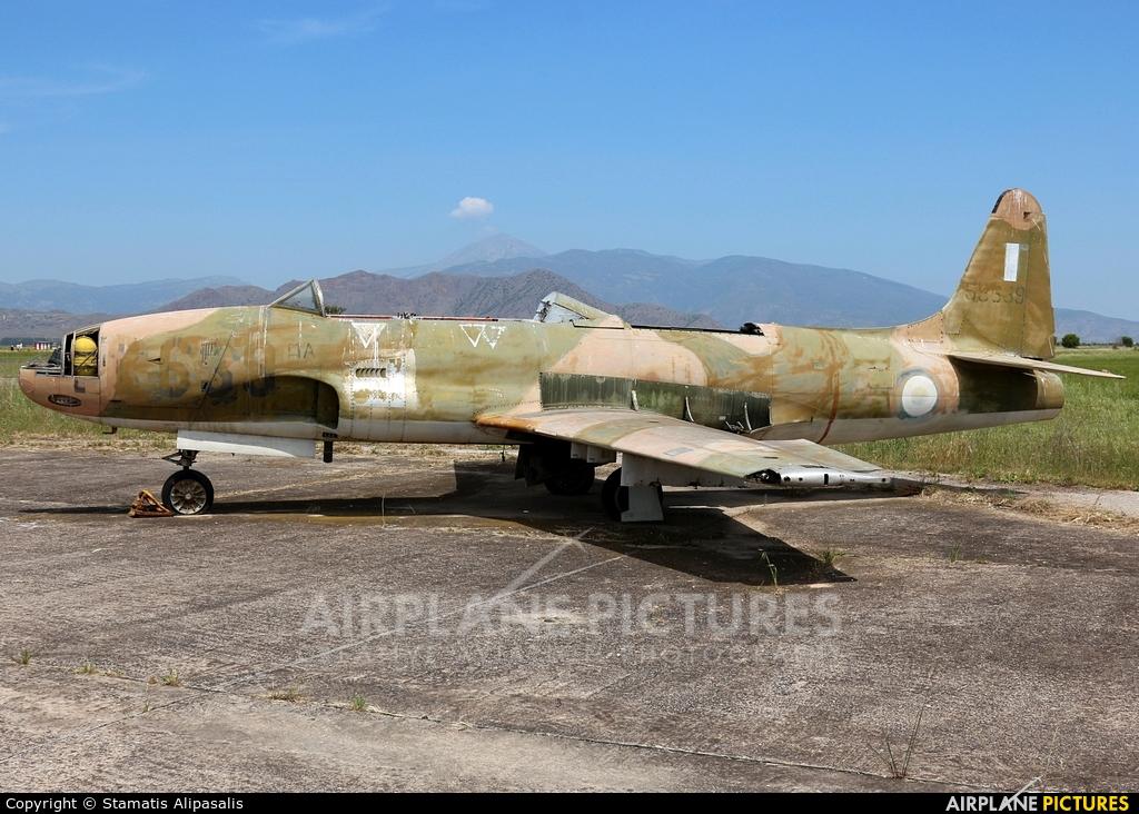 Greece - Hellenic Air Force 58639 aircraft at Larissa