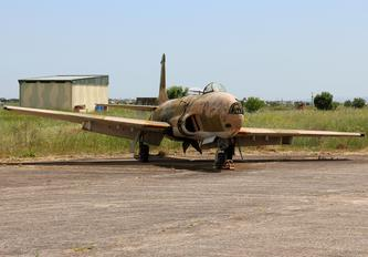 58639 - Greece - Hellenic Air Force Lockheed T-33A Shooting Star