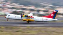 OY-RUG - Danish Air Transport ATR 72 (all models) aircraft