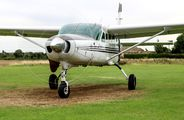 N208AX - Private Cessna 208 Caravan aircraft