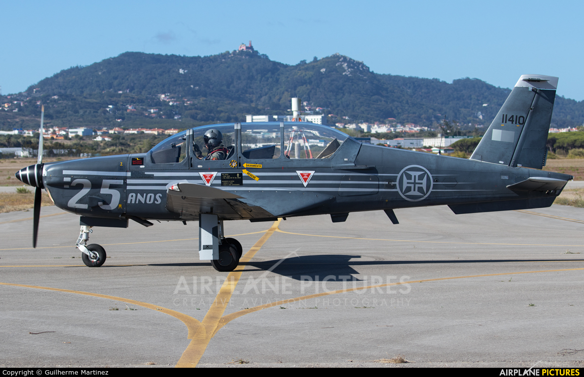 Portugal - Air Force 11410 aircraft at Sintra