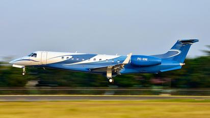 PK-RNI - Premiair Embraer EMB-135BJ Legacy 600