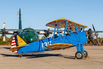 PP-XNP - Private Boeing Stearman, Kaydet (all models)