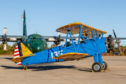 PP-XNP - Private Boeing Stearman, Kaydet (all models) aircraft