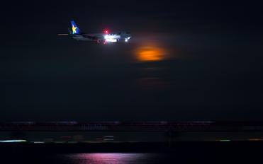 - - Skymark Airlines - Airport Overview - Photography Location
