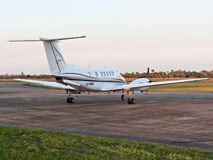 LV-BMG - Private Beechcraft 200 King Air
