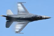 91-0357 - USA - Air Force Lockheed Martin F-16CJ Fighting Falcon aircraft