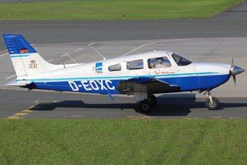 D-EOXC - Private Piper PA-28 Archer