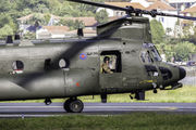 ZH900 - Royal Air Force Boeing Chinook HC.3 aircraft