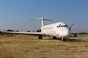 EC-KSF - Aerofan McDonnell Douglas MD-87 aircraft