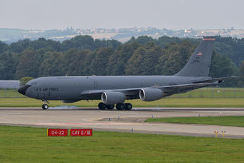 62-3526 - USA - Air Force Boeing KC-135R Stratotanker