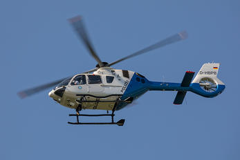 D-HBPB - Germany - Police Eurocopter EC135 (all models)