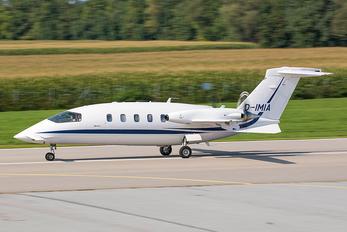 D-IMIA - Private Piaggio P.180 Avanti I & II