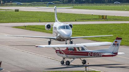 D-EGCW - Private Cessna 152