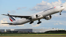F-GSQR - Air France Boeing 777-300ER aircraft