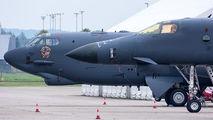 85-0087 - USA - Air Force Rockwell B-1B Lancer aircraft