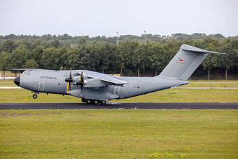 54+12 - Germany - Air Force Airbus A400M