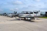 ANX-1310 - Mexico - Navy Hawker Beechcraft T-6C Texan II aircraft