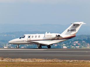 D-IPOD - Regional Air Express (REX) Cessna 525 CitationJet