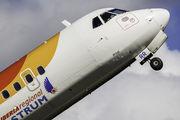 EC-LRR - Air Nostrum - Iberia Regional ATR 72 (all models) aircraft