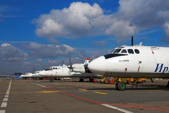 RA-46846 - Iraero Antonov An-24