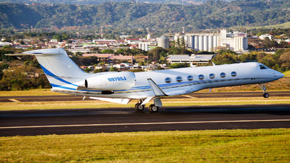N970SJ - Private Gulfstream Aerospace G-IV,  G-IV-SP, G-IV-X, G300, G350, G400, G450