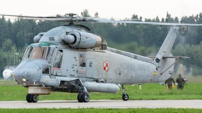 163546 - Poland - Navy Kaman SH-2G Super Seasprite
