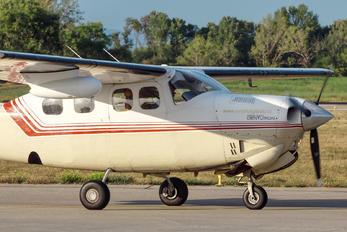 OK-TKN - Private Cessna P210N Pressurized Centurion II