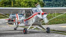S5-MBL - Aeroklub Łódzki Piper L-18 Super Cub aircraft