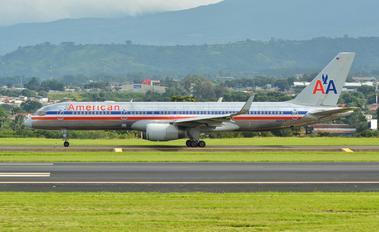 N691AA - American Airlines Boeing 757-200