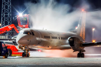 SE-MAR - West Air Europe British Aerospace ATP