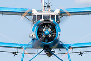 YR-PMB - Private Antonov An-2 aircraft