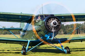 D-FWJH - Private Antonov An-2