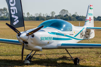 HA-XEH - Private Siemens Magnus eFusion