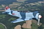 G-BTZE - Private LET C-11 aircraft