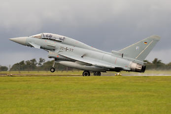30+77 - Germany - Air Force Eurofighter Typhoon