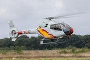 HE.25-6 - Spain - Air Force: Patrulla ASPA Eurocopter EC120B Colibri aircraft