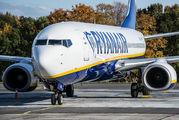 EI-DPM - Ryanair Boeing 737-800 aircraft