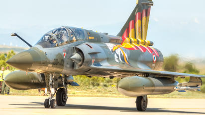 30-J0 - France - Air Force Dassault Mirage 2000D