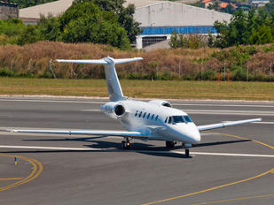 CS-DVN - Lease Fly Cessna 650 Citation VII