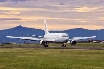 N315AA - ABX Air Boeing 767-200F