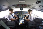 VP-BRV - Buta Airways Embraer ERJ-190 (190-100) aircraft