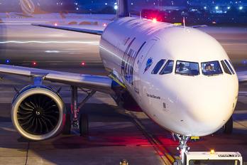 PR-YRI - Azul Linhas Aéreas Airbus A320 NEO