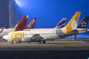 PR-GOW - GOL Transportes Aéreos  Boeing 737-700 aircraft