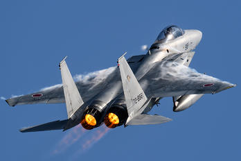 72-8881 - Japan - Air Self Defence Force Mitsubishi F-15J