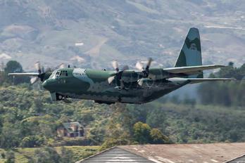 FAB2467 - Brazil - Air Force Lockheed C-130M Hercules