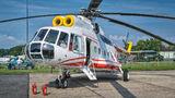 Poland - Air Force Mil Mi-8 636 at Radom - Sadkow airport