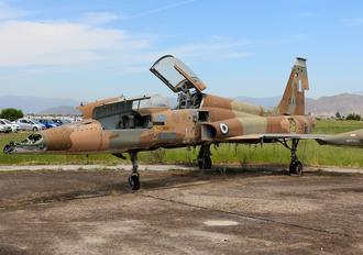 01619 - Greece - Hellenic Air Force Northrop RF-5A Freedom Fighter