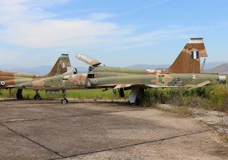 97164 - Greece - Hellenic Air Force Northrop RF-5A Freedom Fighter