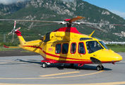 New Agusta Westland AW139 for Italian 115 Fire Rescue Brigade title=